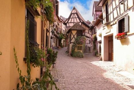 "Best hidden gems in Europe 2015 - Europe's Best Destinations   ""World Travel"" info 世界旅行の情報   Scoop.it"