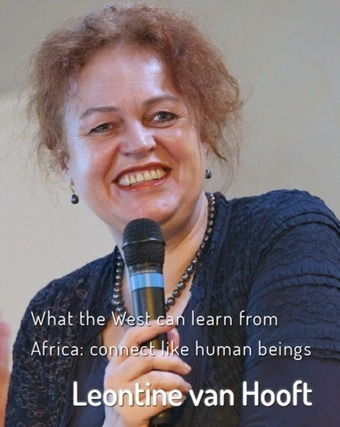 What can Western leaders learn from Africa? | Leadership and Spirituality | Scoop.it