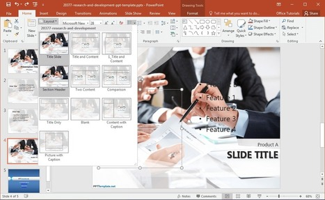 Ppt templates in powerpoint presentations and ppt templates scoop free research and development powerpoint template powerpoint presentations and ppt templates scoop toneelgroepblik Gallery