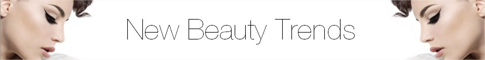 New Beauty Trends