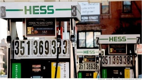 Gas prices, down in '13, set to go lower in '14 | Troy West's Radio Show Prep | Scoop.it