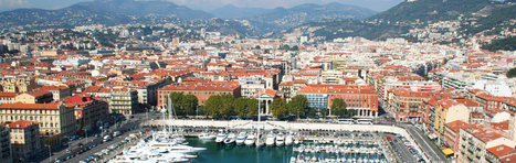 Enedis chooses Nice for its Smart Grid Interflex Project - Invest in Côte d'Azur | IMREDD | Scoop.it