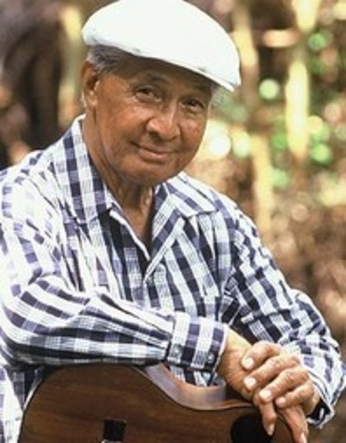 Beloved Hawaiian musician Eddie Kamae dies | Hawaii News Now | Kiosque du monde : Océanie | Scoop.it