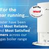 Boiler Install Biggleswade