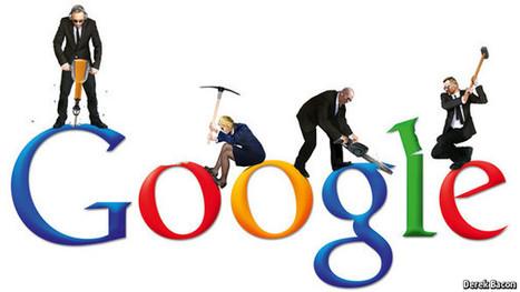Should digital monopolies be broken up? | Educommunication | Scoop.it
