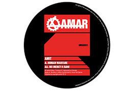 Amit starts AMAR imprint | DJing | Scoop.it
