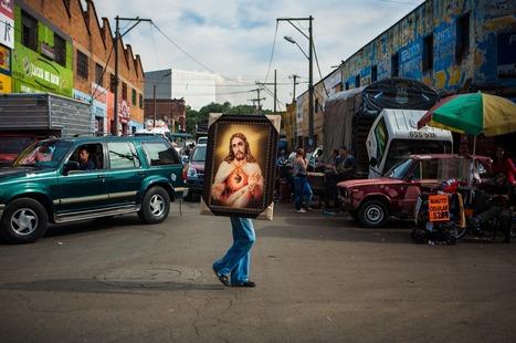 Barrio Triste   Photojournalist: Juan Arredondo   PHOTOGRAPHERS   Scoop.it