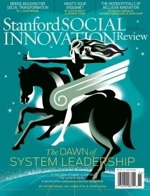 The Dawn of System Leadership | Organización y Futuro | Scoop.it