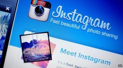 BBC - Newsbeat - Instagram move affects Twitter photo display on platforms   Little things about tech   Scoop.it
