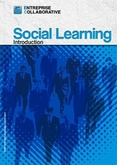 Why Organizations Need Social Learning | Curation Education & Design | Scoop.it