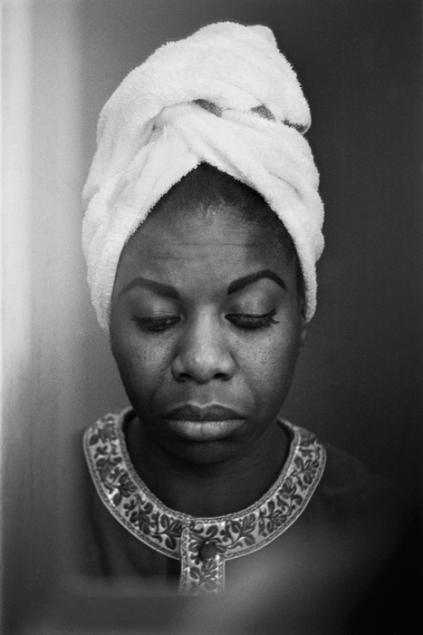 Happy 80th Birthday, Nina Simone: Photographs by Alfred Wertheimer | LightBox | TIME.com | Art, photography, design, tech, culture & fashion | Scoop.it