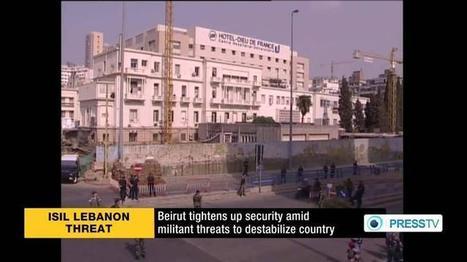 Sunni Radicals of #ISIS seek showdown with #Lebanon 's Hizbullah - JuanCole.com | News in english | Scoop.it