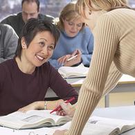 Understanding Adult Learners' Needs | Faculty Focus | An Eye on New Media | Scoop.it