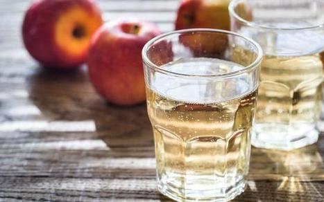 Le cidre s'offre une cure de jouvence pour séduire une nouvelle clientèle , Fruits & Légumes - Pleinchamp | Arboriculture: quoi de neuf? | Scoop.it