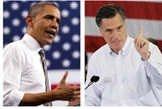 Book details Obama's dislike of Romney | Crap You Should Read | Scoop.it