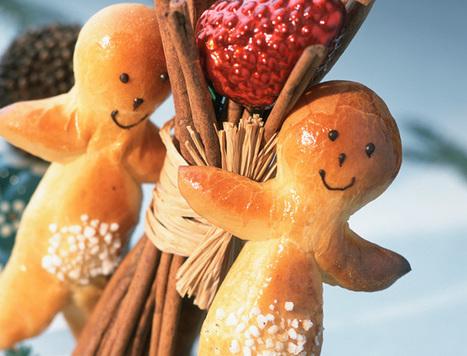 Les traditions régionales de Noël | Remue-méninges FLE | Scoop.it