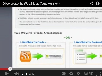 Easily Create Awesome Slideshows Using Webslides | Digital Presentations in Education | Scoop.it