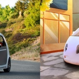What Google's Driverless Car Future Might Really Look Like | Urban design tools | Scoop.it