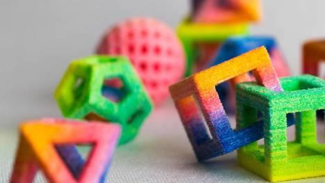 Imprimiremos ¿también la comida?: 3-D Printers Hit The Kitchen | Big and Open Data, FabLab, Internet of things | Scoop.it
