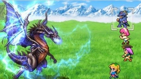 Download Final Fantasy VI APK + OBB and Review | Tips Trik | Informasi | Kesehatan | Teknologi | Scoop.it