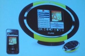 Pure Digital unveils Pure Music service | Music business | Scoop.it