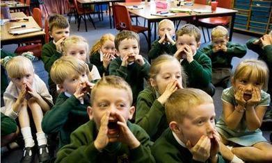 How to teach … phonics | Education, teaching, ideas | Scoop.it