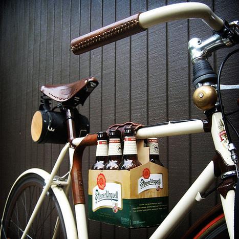 Top 10 des vélos pour les amateurs de vin & de bière ! - Magazine du vin - Mon Vigneron | Oeno-digital | Scoop.it