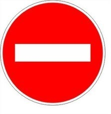 Petite histoire des panneaux de signalisation en France | Remue-méninges FLE | Scoop.it