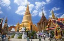 Bangkok Temples | Travel Curators and Curation Tools | Scoop.it
