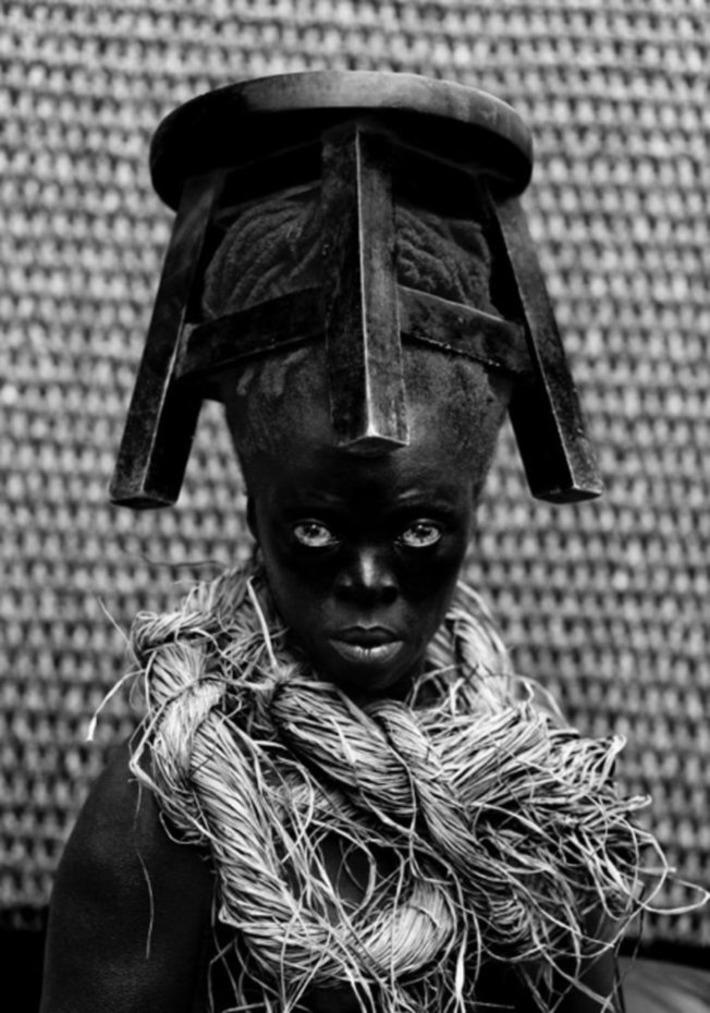 ANALYSE | Etre femme, artiste et africaine : mode d'emploi | Art contemporain | Kiosque du monde : Afrique | Scoop.it