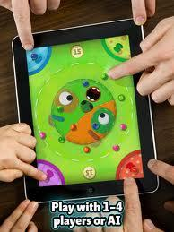 Great Multiplayer Apps for the Family | iPads, MakerEd and More  in Education | Scoop.it