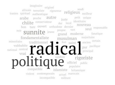 L'islam, objet médiatique | Presse en vrac | Scoop.it