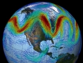 "Arctic ""death spiral"" leaves climate scientists shocked and worried 