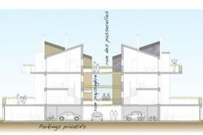 Lancement de 350 logements intermédiaires à Toulouse | Construction l'Information | Scoop.it