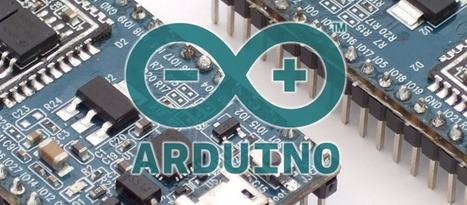 What's New, ESP-32?  Testing the Arduino Library | Arduino, Netduino, Rasperry Pi! | Scoop.it