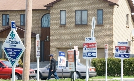 Realtor.ca to lose Montreal listings | Real Estate Plus+ Daily News | Scoop.it
