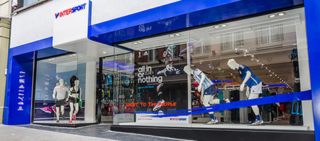 RESHAPING THE SUPPLY CHAIN AT INTERSPORT UK | Omnichannel Retailing | Scoop.it