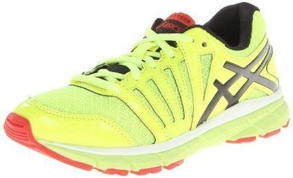 Shop Asics Pre School Gel Lyte 33 2 GS BlackFlash Yellow