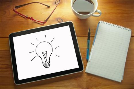 O que incluir em um plano de negócios para sua startup? | Economia Criativa | Scoop.it