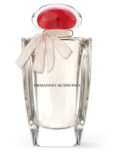 5063192dcf45 Ermanno Scervino presents his first perfume at Milan Fashion Week.