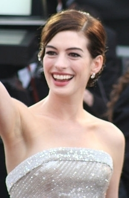 Media Training: Anne Hathaway Artfully Diverts Today's Matt Lauer - Forbes | Clear Communications | Scoop.it