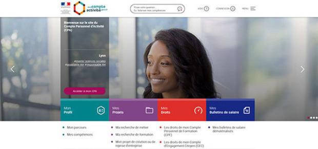 Nouveauté : lancement du compte personnel d'activité (CPA) pour tous les salariés | La Revue de Technitoit | Scoop.it