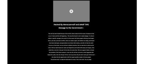 Victime d'une attaque informatique, le site de Canal Plus inaccessible | Sécurité Informatique | Scoop.it