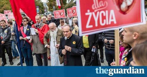 Polish lawmakers push on with near-total ban on abortion   EuroMed gender equality news   Scoop.it