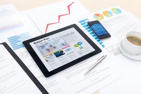 6 rapports personnalisés Google Analytics à ne pas manquer   SI mon projet TIC   Scoop.it
