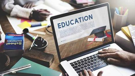 The Education-Technology Meld: How technology has improved the way students are educated | Edumorfosis.it | Scoop.it
