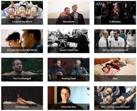 LGBTQ Films at the Palm Springs International Film Fest; Plus Star-Studded 2017 Countdowns | LGBT Movies, Theatre & FIlm | Scoop.it