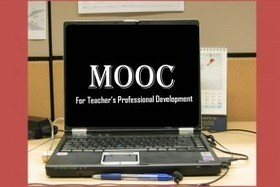 How Can MOOCs Help Educational Institutions in Professional Development? - EdTechReview (ETR) | Educación a Distancia y TIC | Scoop.it