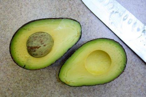 5-Ingredient Avocado Salad Recipe | The Friends & Food Circle | Scoop.it
