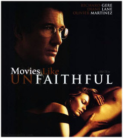 Movies like unfaithful